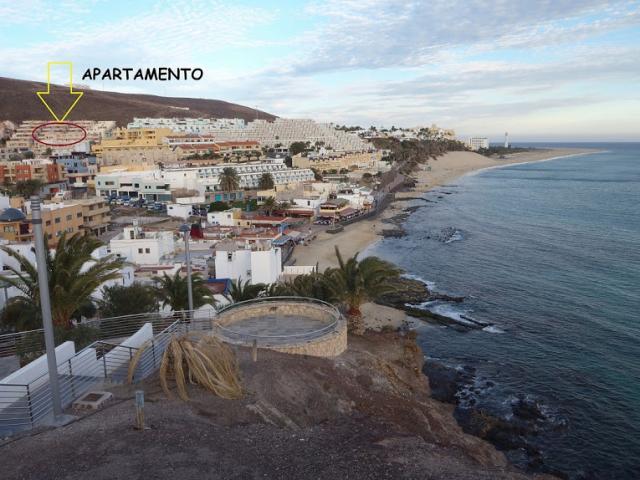 Apartment Location - Morro Jable, Tajinaste , Morro Jable, Fuerteventura